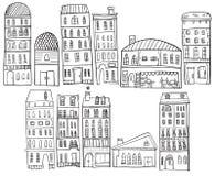 cityscape Stockfotos