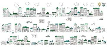 cityscape Stockbilder