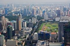 Cityscape of Bangkok Stock Images