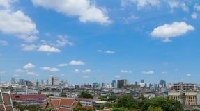 Cityscape of bangkok , Thailand Stock Photos