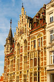 Cityscape of Brussels. Royalty Free Stock Photography