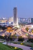 Dongdaemun gate Seoul Stock Photos