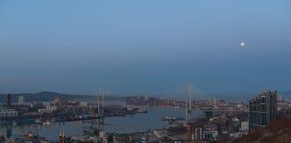Cityscape. High-res photo. Stock Photos