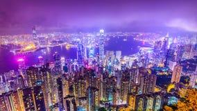 cityscape hong kong φιλμ μικρού μήκους