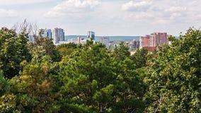 Cityscape Royalty Free Stock Image