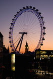 Cityscape of London Royalty Free Stock Photography