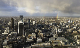 Cityscape, London Stock Photography