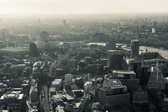 Cityscape, London Royalty Free Stock Images