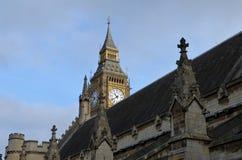 Cityscape, London, England Royalty Free Stock Photography
