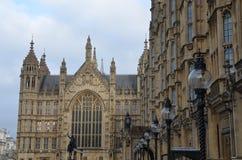 Cityscape, London, England Royalty Free Stock Image
