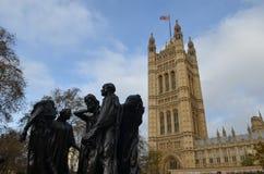 Cityscape, London, England Stock Photo