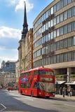 Cityscape of London, UK Royalty Free Stock Photography