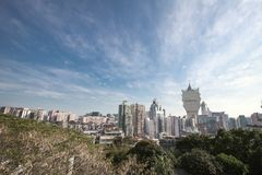 Macao Stock Photography