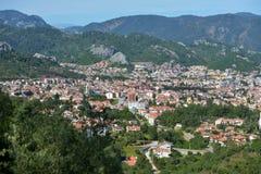 Cityscape of Marmaris, Turkey Royalty Free Stock Photo