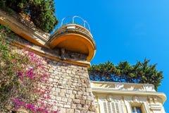 Cityscape of Monaco Royalty Free Stock Image