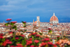 Free Cityscape Of Florence Royalty Free Stock Photo - 29904395