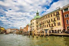 Free Cityscape Of Venice - Venice, Italy, Europe Royalty Free Stock Photo - 155755585