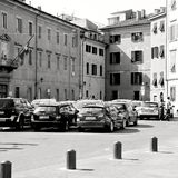 Cityscape of Pisa, Italy Royalty Free Stock Images