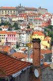 Cityscape of Porto Royalty Free Stock Photo