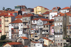 Cityscape of Porto Royalty Free Stock Images