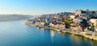 cityscape porto portugal Arkivbild