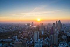 Cityscape Thailand Royalty Free Stock Photos