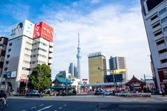cityscape fotografie stock libere da diritti