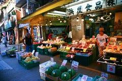 Cityscape Tokyo Stock Photos