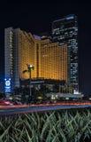 Cityscape van Djakarta Stock Fotografie