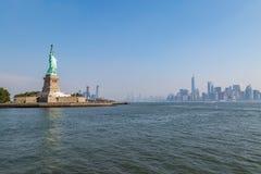 Cityscape van New York royalty-vrije stock foto