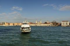 Cityscape van Venetië, Italië, 2016 Royalty-vrije Stock Fotografie