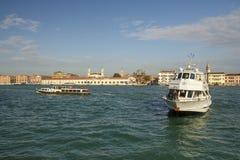Cityscape van Venetië, Italië, 2016 Royalty-vrije Stock Foto's