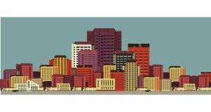 Cityscape Stock Photos
