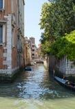 Cityscape of Venice Stock Photos