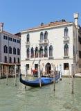 Cityscape of Venice Royalty Free Stock Photography