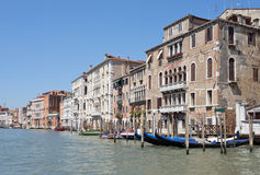 Cityscape of Venice Stock Photo