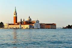 Cityscape of Venice. Stock Photos