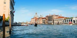 Cityscape in Venice Royalty Free Stock Photo