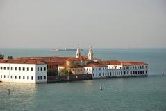 Cityscape Venice Royalty Free Stock Image