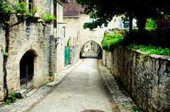 Quercy Royalty Free Stock Photos