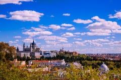 cityscape imagem de stock