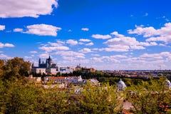 cityscape fotografia de stock royalty free