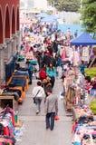 Cityscape of Zhongshan Royalty Free Stock Photos