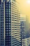 Cityspace Stock Images