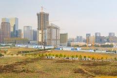 Cityspace Stock Photo