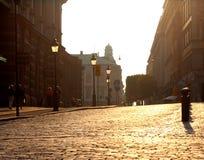 CityStreets Стоковые Изображения