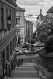 Cityview Стоковая Фотография RF