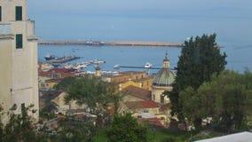 Cityview bonito Fotografia de Stock