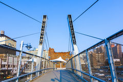Cityview of New York Royalty Free Stock Images