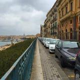 Cityview Syracusa Foto de archivo